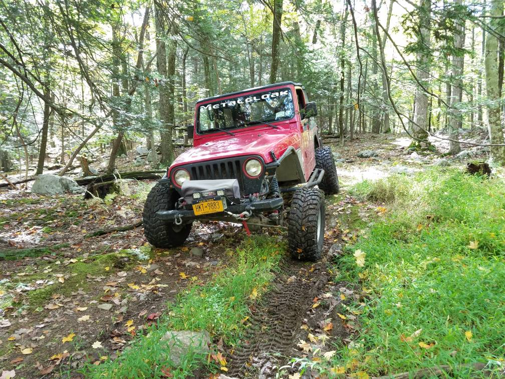 New 4.0 into older jeep | Jeep Wrangler TJ Forum  Ho Jeep Wiring Harness on
