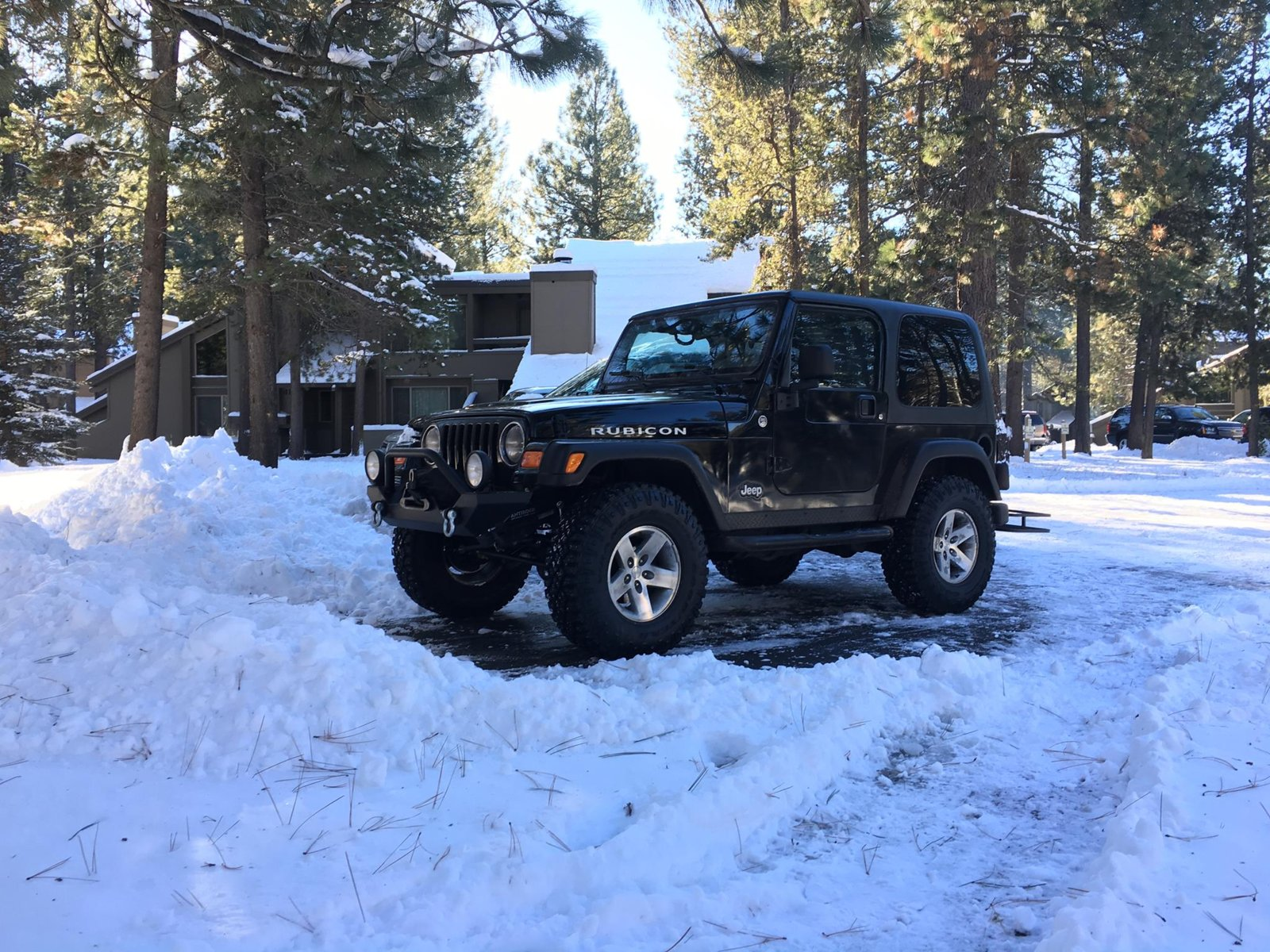 17 Inch Wheels 33 Inch Tires Advice Jeep Wrangler Tj Forum