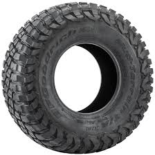 Shop Now: BF Goodrich Mud-Terrain KM3 Tires