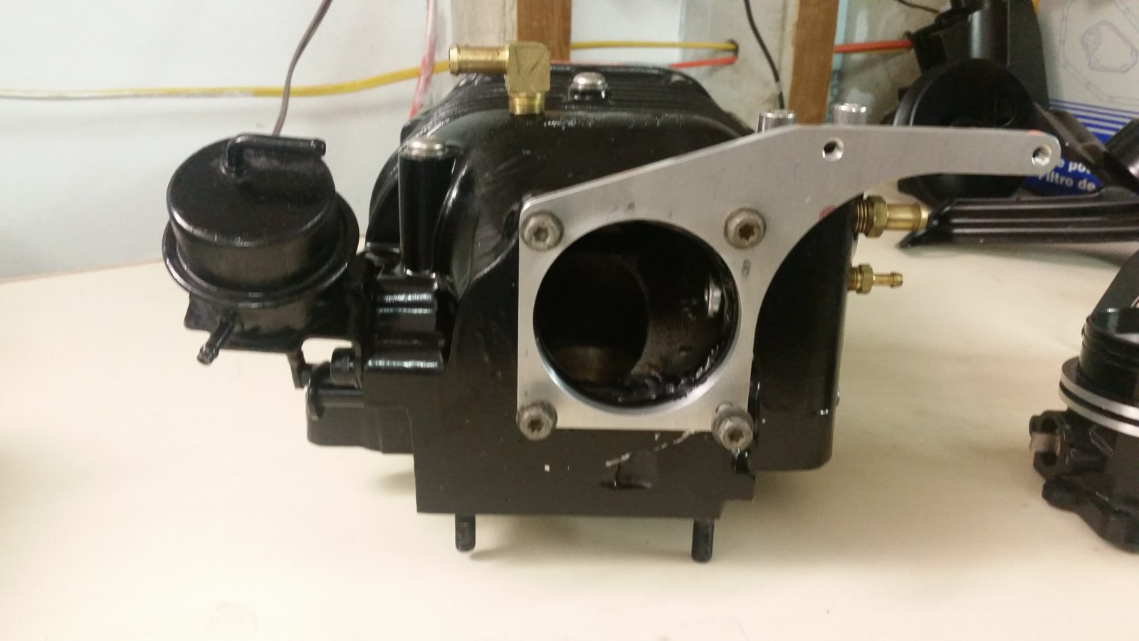 Boosted Technologies Eaton M90 Supercharger Kit | Jeep Wrangler TJ Forum