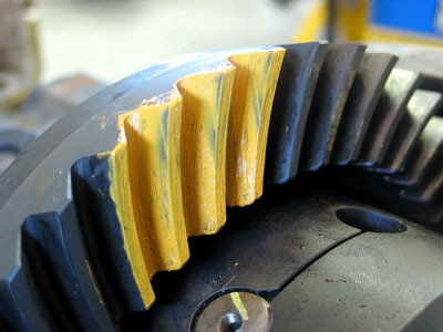 How To Install Gears In Your Tj Jeep Wrangler Tj Forum