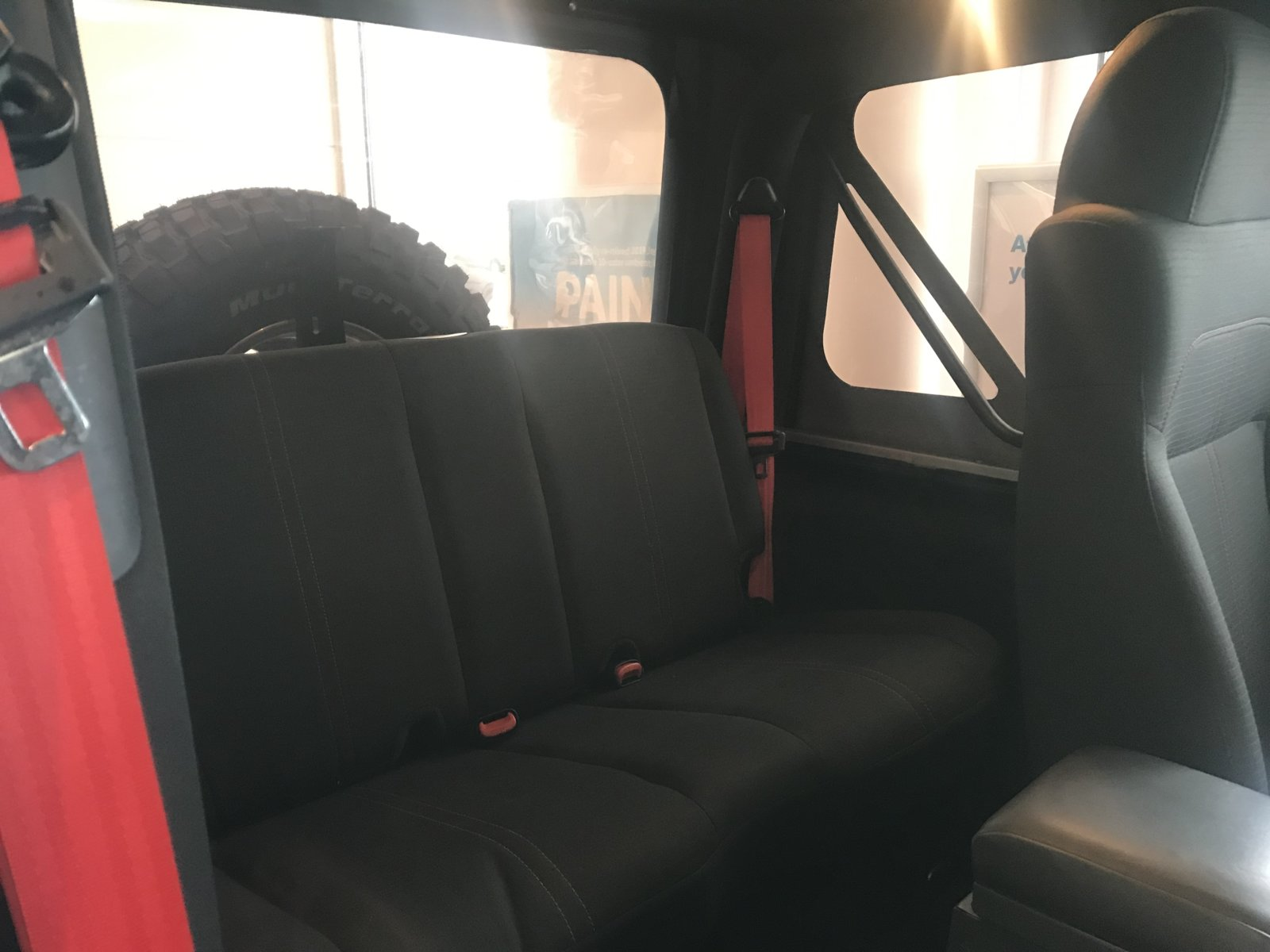 sold  jeep wrangler tomb raider edition  jeep wrangler tj forum