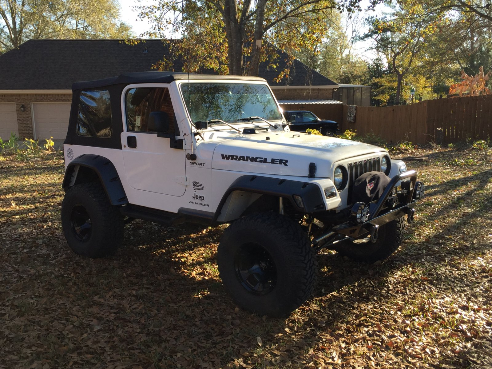 Good Jeep Names >> Jeep Names What Are Your Names And How Did You Decide