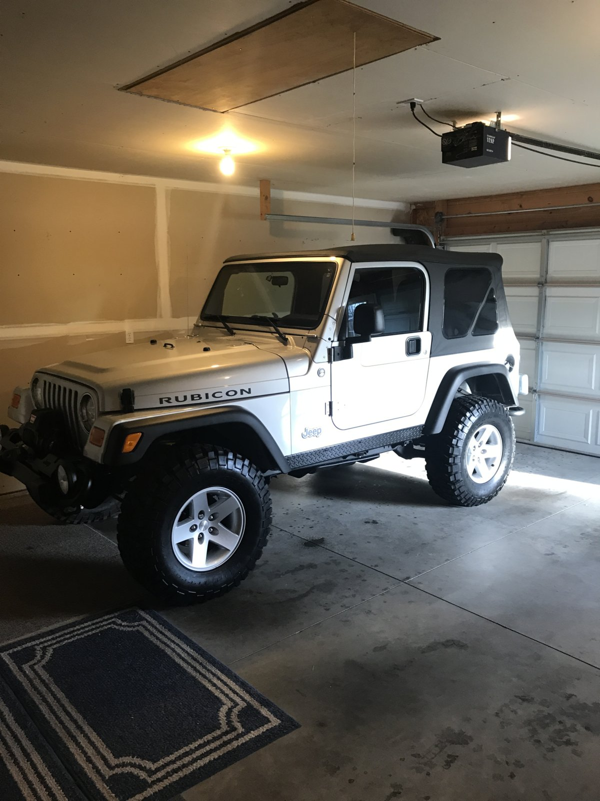 Pro Comp Lift Kit >> Question on OME lift vs other lift kits! | Jeep Wrangler TJ Forum