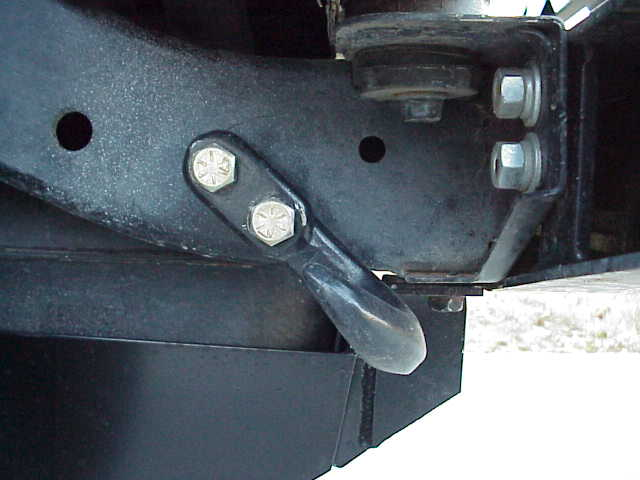 D Ring Or Tow Hooks Jeep Wrangler Tj Forum