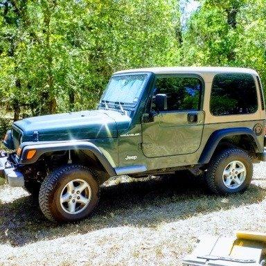 Noisy Lifter Help | Jeep Wrangler TJ Forum