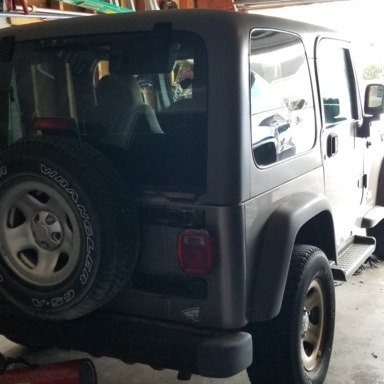 Where Can I Find Wiring Diagrams For A 2006 Tj Jeep Wrangler Tj Forum