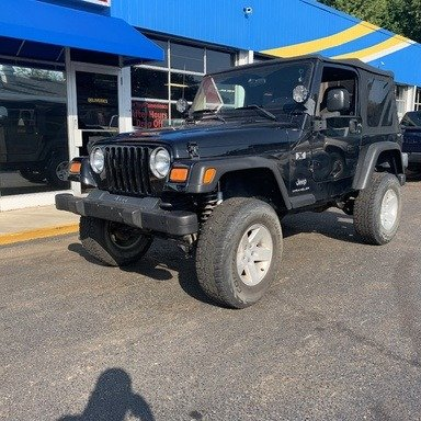 Death wobble with new steering components   Jeep Wrangler TJ Forum