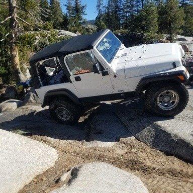 Audiophiles, teach me on audio settings   Jeep Wrangler TJ Forum