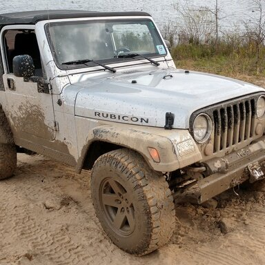Bed line the tub or what?   Jeep Wrangler TJ Forum