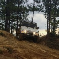 front end / steering rebuild   Jeep Wrangler TJ Forum