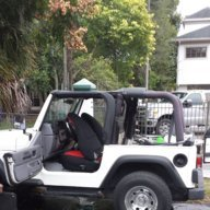 Recommended D-rings? | Jeep Wrangler TJ Forum