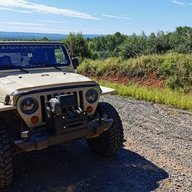 Impact tool for axle nut suggestions | Jeep Wrangler TJ Forum