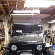 Steering upgrade | Jeep Wrangler TJ Forum