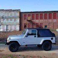 Manual transmission noise | Jeep Wrangler TJ Forum