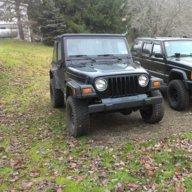 Steering upgrade | Jeep Wrangler TJ Forum