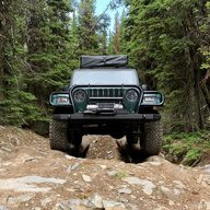 Reverse to Drive sputter-stall    | Jeep Wrangler TJ Forum