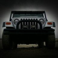 Wrangler won't start, please help! | Jeep Wrangler TJ Forum
