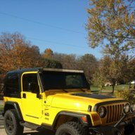 What S Everyone S Gas Mileage Jeep Wrangler Tj Forum