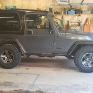 Miracle Jeep