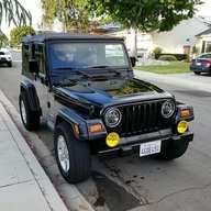 AEV Pintler JK wheel questions | Jeep Wrangler TJ Forum