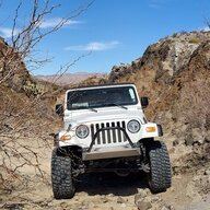TJ grinds when trying to shift into reverse | Jeep Wrangler TJ Forum