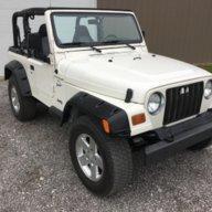 Error code explanation?   Jeep Wrangler TJ Forum