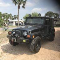Brake system warning light not working | Jeep Wrangler TJ Forum