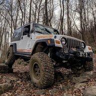 Driver side clunk/knock | Jeep Wrangler TJ Forum