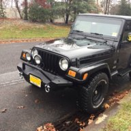 Jeep won't start or crank | Jeep Wrangler TJ Forum