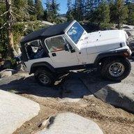 Wheel lug nut torque? | Jeep Wrangler TJ Forum