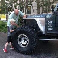 Vibrations after re-gear | Jeep Wrangler TJ Forum