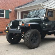 Hydraulic Clutch? | Jeep Wrangler TJ Forum