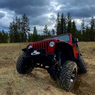 Death wobble with new steering components | Jeep Wrangler TJ Forum
