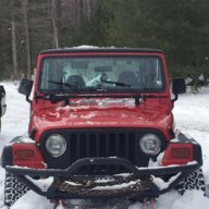 Paint Job Prices Jeep Wrangler Tj Forum