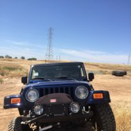 How can I find the build sheet for my Jeep Wrangler TJ? | Jeep
