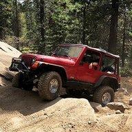 Dana 44 Posi Question | Jeep Wrangler TJ Forum