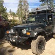 Secondary Radiator Fan (Electric) | Jeep Wrangler TJ Forum