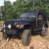 2006 jeep tj owners manual