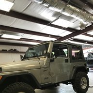 Thoughts on new AX-15 transmission | Jeep Wrangler TJ Forum