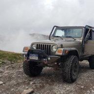Speedometer Calibration | Jeep Wrangler TJ Forum