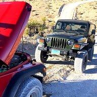 Mysterious rattle   Jeep Wrangler TJ Forum