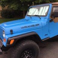 High NOx, failed smog test, HELP PLEASE! | Jeep Wrangler TJ