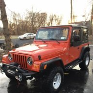 Jeep Build Sheet Lookup | Jeep Wrangler TJ Forum