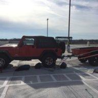Clutch Problem — Solved! | Jeep Wrangler TJ Forum