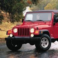 Grind into 2nd gear | Jeep Wrangler TJ Forum