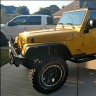 Please help! TJ won't start!   Jeep Wrangler TJ Forum