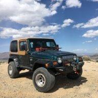 Clutch Replacement | Jeep Wrangler TJ Forum