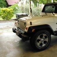 Best V8 For Swap Jeep Wrangler Tj Forum