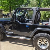 Brake system warning light not working | Jeep Wrangler TJ Forum
